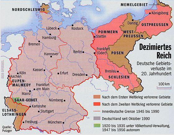 Pommern Karte Vor 1945.Karte Deutschland Vor 1945 Onlinebieb